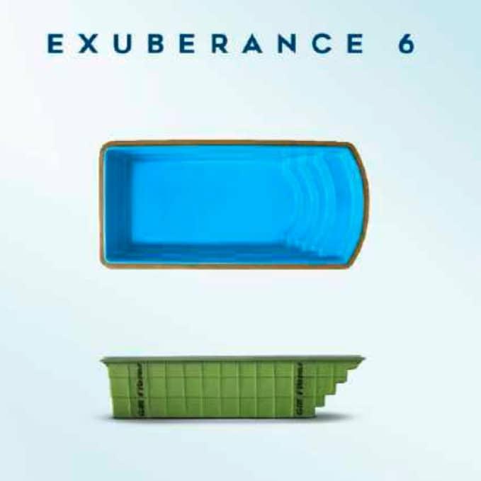 EXUBERANCE 6