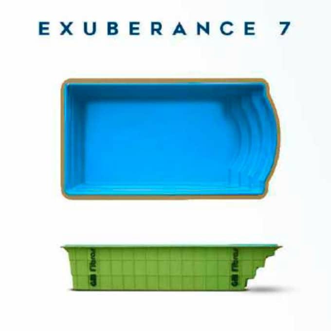 EXUBERANCE 7